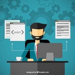 טכנאי מחשבים לעסקים