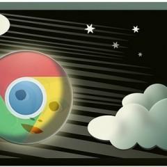 גוגל כרום עייף – בקרוב זה ישתנה