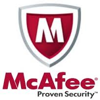 McAfee anti viruos