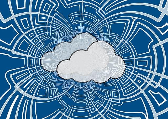 שירותי מחשוב בענן, גיבוי בענן