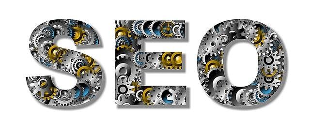 seo וקידום אתרים