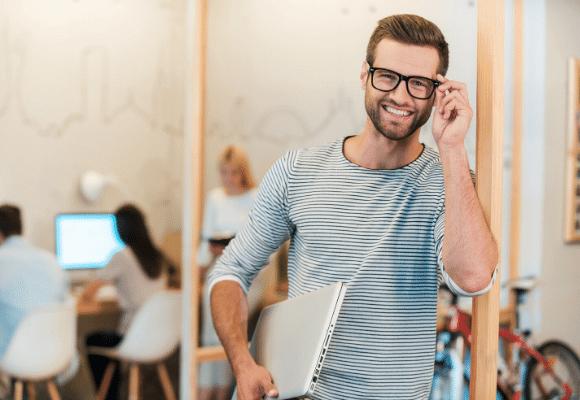 פתרונות IT לעסקים, עבודה, שיחת טלפון
