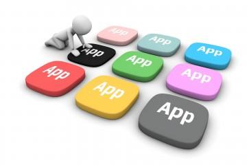 פתרונות מחשוב בצורת אפליקציה